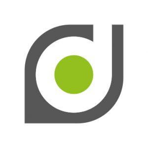 Nieuw logo digicreations.nl