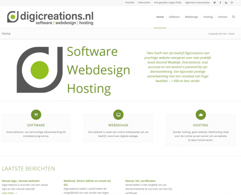 Digicreations