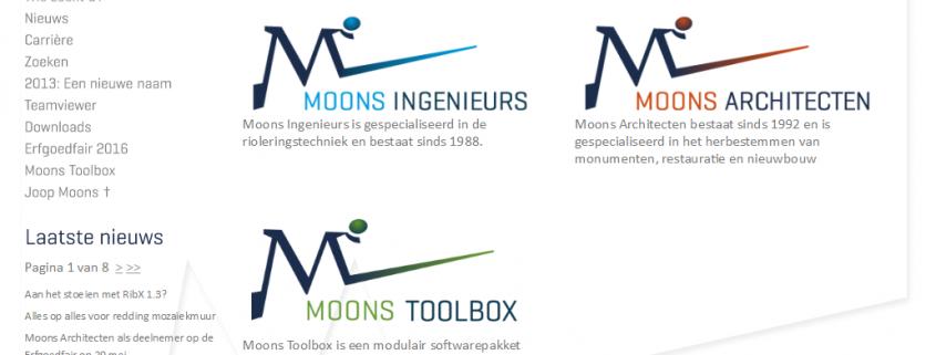 Moons Ingenieurs