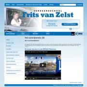 Frits van Zelst
