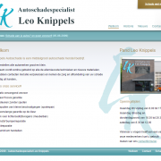 Leo Knippels autoschadespecialist