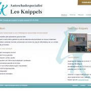 Leo Knippels autoschadespecialist
